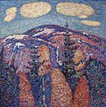 'Cosmos' by Marsden Hartley, Columbus Museum of Art.jpg