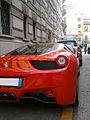' 10 - ITALY - Ferrari 458 Italia rossa a Milano 13.jpg