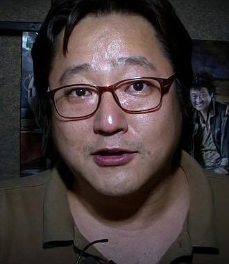 Kwak Do-won - Image: (해무) VIP시사 후기 영상 (곽도원)