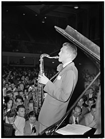 (Portrait of Bob Cooper, 1947 or 1948) (LOC) (5020409490).jpg