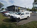 ÉMÁSZ Toyota Hilux and Lidl, 2019 Heves.jpg