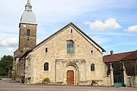 Église Saint-Blaise de Serqueux (Haute-Marne) en 2013 3.jpg