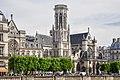 Église Saint-Germain l'Auxerrois, Paris 20 April 2015.jpg