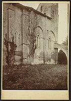 Église Saint-Nicolas de Blasimon - J-A Brutails - Université Bordeaux Montaigne - 1020.jpg