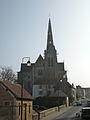 Église Saint-Pierre-et-Saint-Paul de Baron extérieur 15.JPG