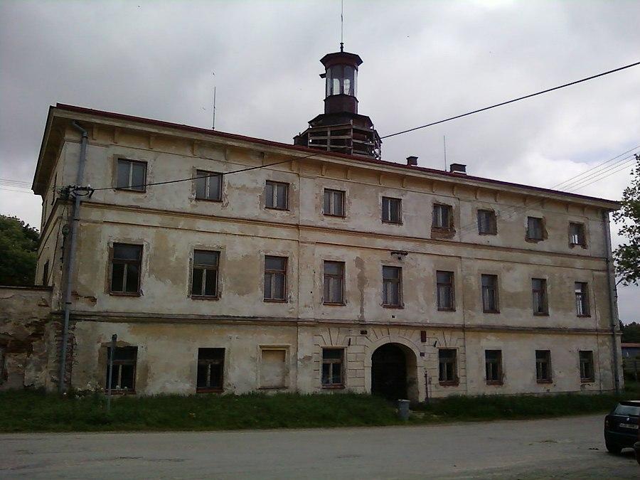 Čížkov (Pelhřimov District)