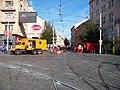 Štefánikova, rekonstrukce TT, od Anděla.jpg