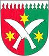 Huy hiệu của Žďár