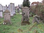Židovsko groblje, Gornji grad, Osijek 07.JPG
