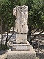 Άγαλμα Αδριανού στην Αρχαία Αγορά της Αθήνας 1164.jpg