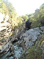 Адыгея.Майкопский район.Каньон реки Сахрай 2016.jpg