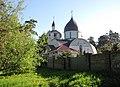 Александровская. Православная церковь. - panoramio.jpg