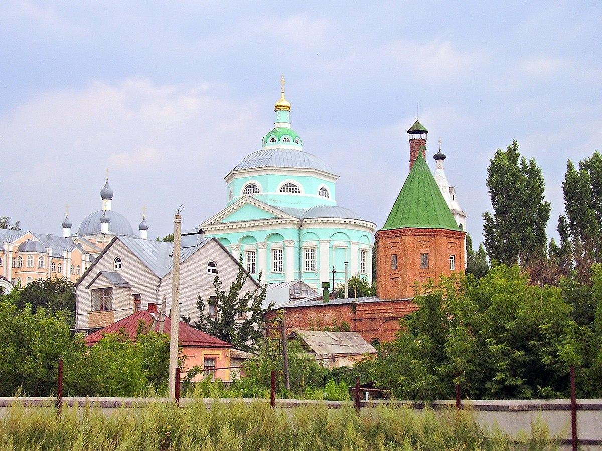 Алексеево Акатов монастырь Википедия