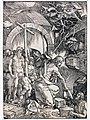 Альбрехт Дюрер (Albrecht Dürer) Сягання до безодні.jpg