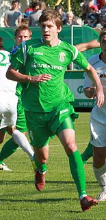 Andrey Varankow Belarusian association football player