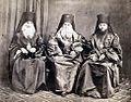 Архиепископ Парфений (Попов), митрополит Иннокентий (Вениаминов), епископ Вениамин (Благонравов).jpg