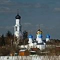 Ашитково. Церковь Воскресения Христова - panoramio.jpg