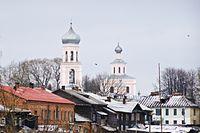 Валдай - Valdai - panoramio.jpg