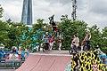 Велодром на VK Fest 5.jpg