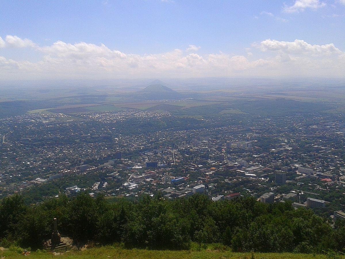 знакомства город пятигорск ставропольский край