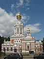 Воскресенская церковь на Смоленском кладбище02.jpg