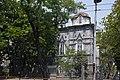 Вул. Пушкінська, 20 18 Будівля Бродської синагоги P1250442.jpg
