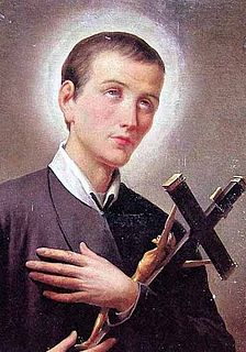 Gerard Majella Italian Redemptorist lay brother and saint