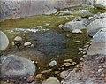 Г. Башинджагян. Камни на реке Алгетке.jpg