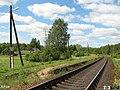 Деревня Варахино. Ж-д станция (296 км.) - panoramio.jpg