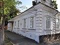 Дом, в котором в разные годы жили революционеры А.Ф.и В.Ф. Соловьевы, военный деятель И.И. Петрожицкий.jpg