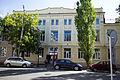 Здание, где в честь победы Красной Армии на Туркестанском фронте состоялось торжественное собрание реввоенсовета.jpg