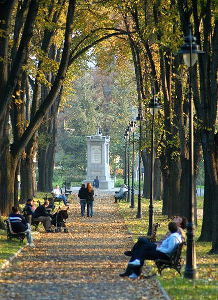 File:Карађорђев парк, Београд.jpg