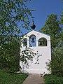 Клин. Колокольня церкви Успения Пресвятой Богородицы.jpg