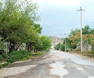 Zəngilan - Image: Ковсакан panoramio