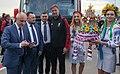 Команда ФК «Ліверпуль» прибула до Києва, 2018, 11.jpg