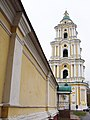 Комплекс споруд Троїцького монастиря. Дзвiниця. м. Чернігів 1.JPG
