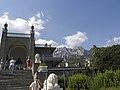 Крым, Алупка - Воронцовский дворец 15.jpg