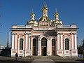 Лиговский 128. Крестовоздвиженская церковь01.jpg