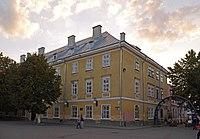 Майдан Шептицького, 21 Колегія єзуїтів P1300853.jpg