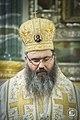 Митрополит Иоанн на патриаршем богослужении в Казанском соборе. 29 мая 2014.jpg