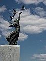Міст Метро Estatua 2.jpg