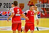 М20 EHF Championship BLR-SUI 28.07.2018 SEMIFINAL-5610 (43647540592).jpg