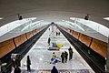 Отделочные работы на новой станции метро Борисово в Москве.jpg