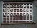 Пам'ятний знак воїнам-землякам, які загинули в роки Другої світової війни, с. Іванків.jpg