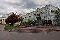 Пам'ятник Миколі Лисенку DSC 4196.jpg