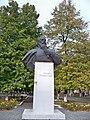 Пам'ятник Грушевському М.С., видатному історику, першому Президенту УНР.jpg