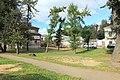 Переславль-Залесский, Советская, 14, ансамбль присутственных мест, вид со стороны ул. Проездная.jpg