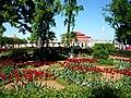 Петергоф, Монплезирский сад, 2011-09-26.jpg