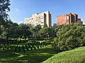 Полежаевский парк, вид на р.Дудергофку, с пр.Ветеранов.jpg