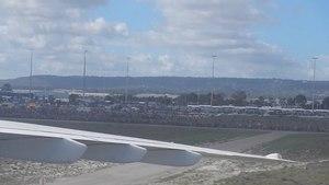 File:Прибуття літака Ан-225 в місто Перт, Австралія.ogv